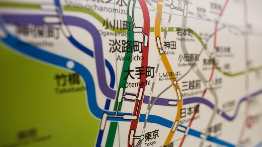 В Японии станция без входа и выхода стала местной достопримечательностью