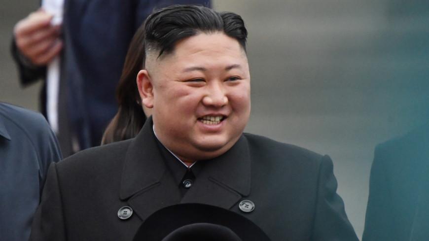 Теплые чувства: Ким Чен Ын доволен приемом в России