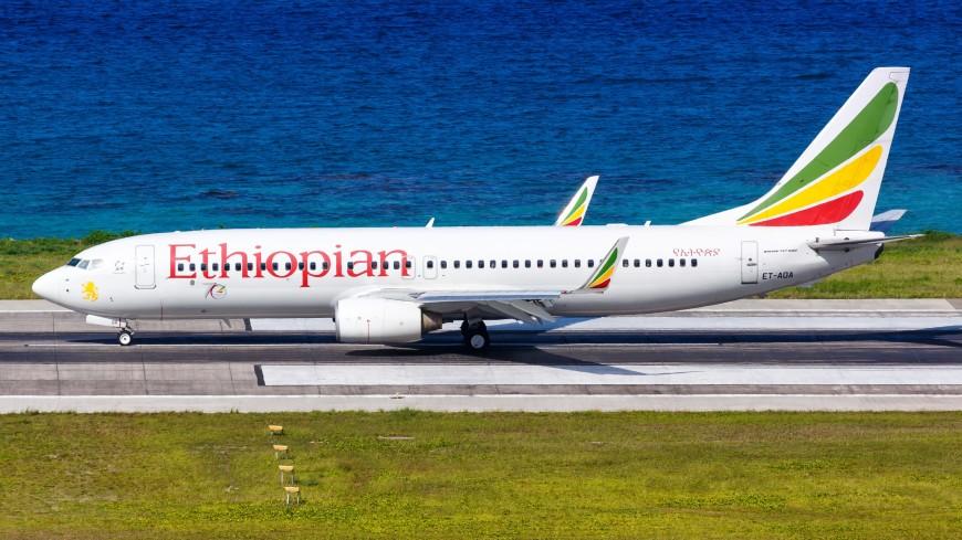 Названа еще одна причина крушения эфиопского Boeing