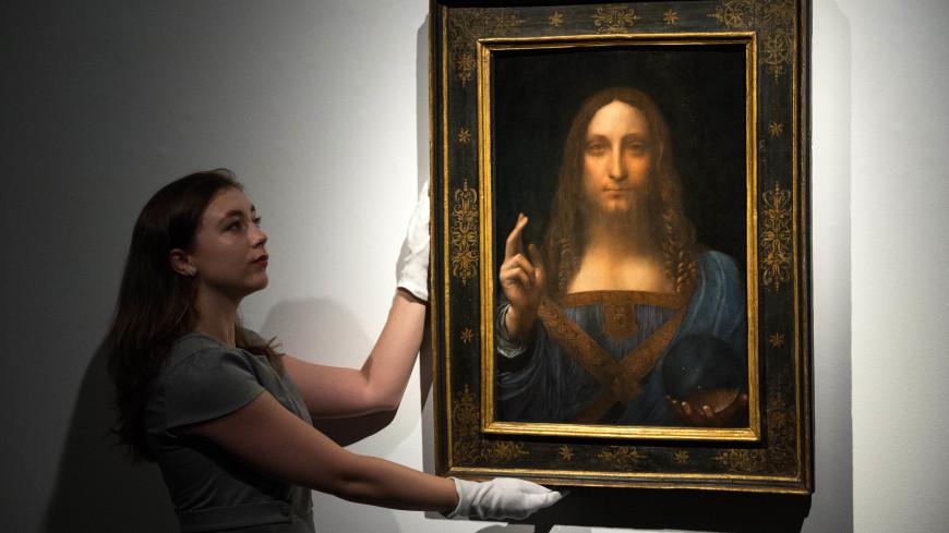 Специалисты усомнились в подлинности самой дорогой картины в мире