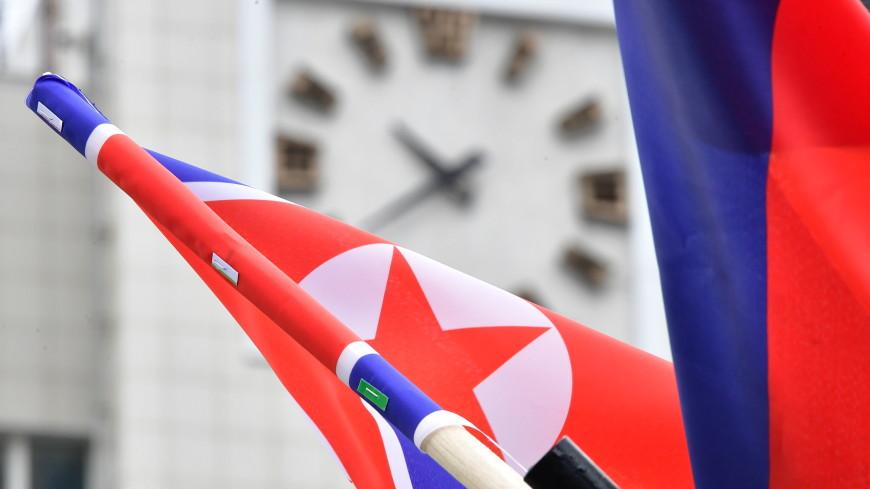 Надежные партнеры: сотрудничество России и КНДР в цифрах