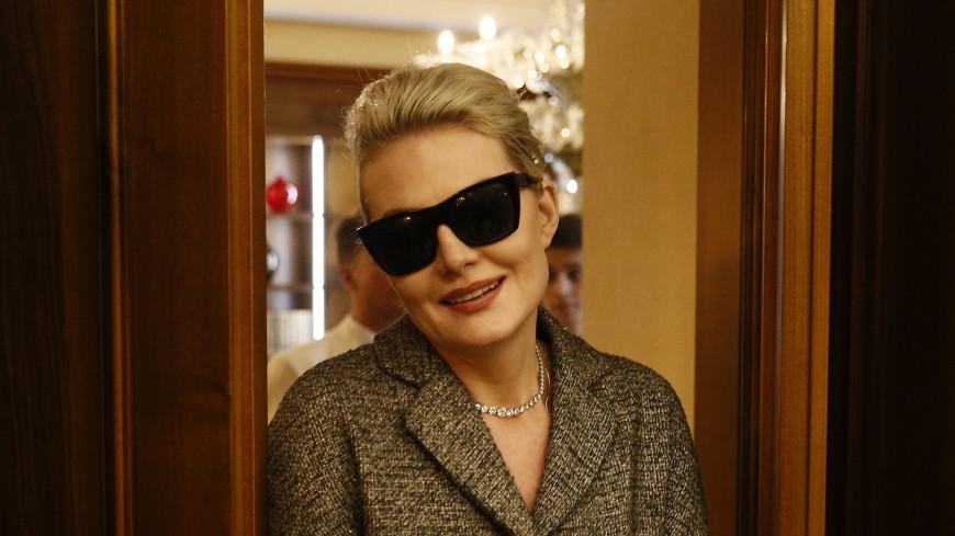 Собчак похвалила фото Литвиновой без макияжа