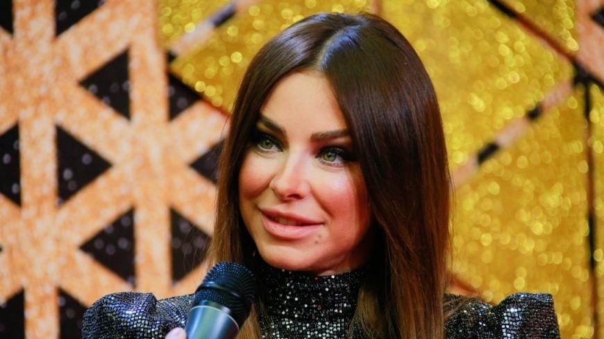 Российская национальная музыкальная премия 2018, ани лорак