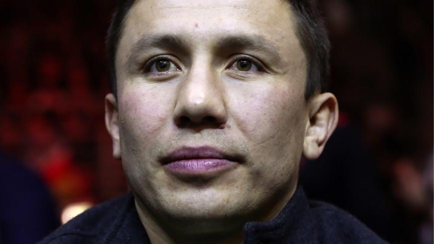 Головкин объявил о прекращении сотрудничества с тренером