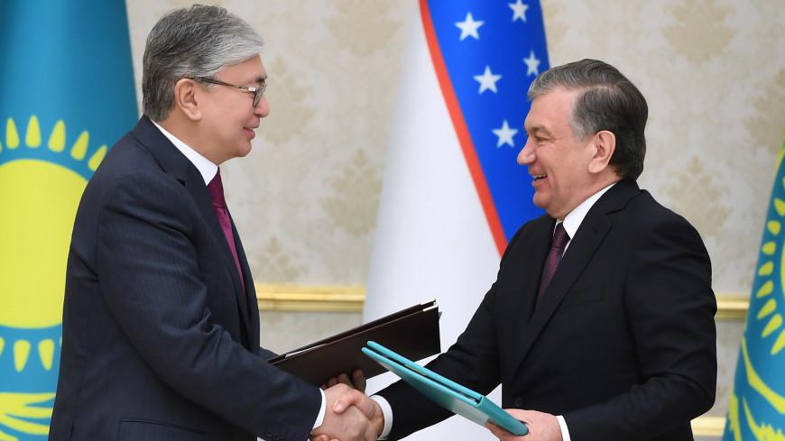 Узбекистан и Казахстан планируют торговать на $5 млрд