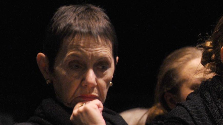 В Москве скончалась вдова Валерия Золотухина
