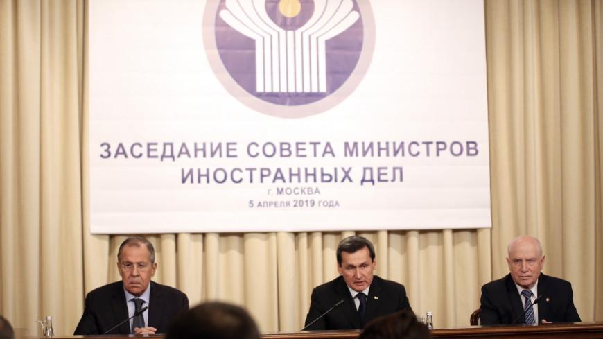 СМИД СНГ в Москве