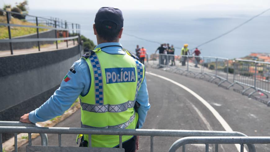 В Португалии объявили траур по погибшим в ДТП с автобусом в Мадейре