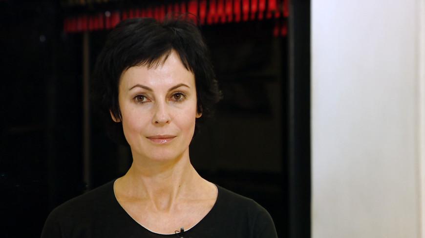 Ирина Апексимова: Мы стремимся делать спектакли ярче и талантливее. ЭКСКЛЮЗИВ