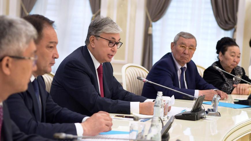 Токаев: Не стоит надеяться только на нефть, нужны инвестиции