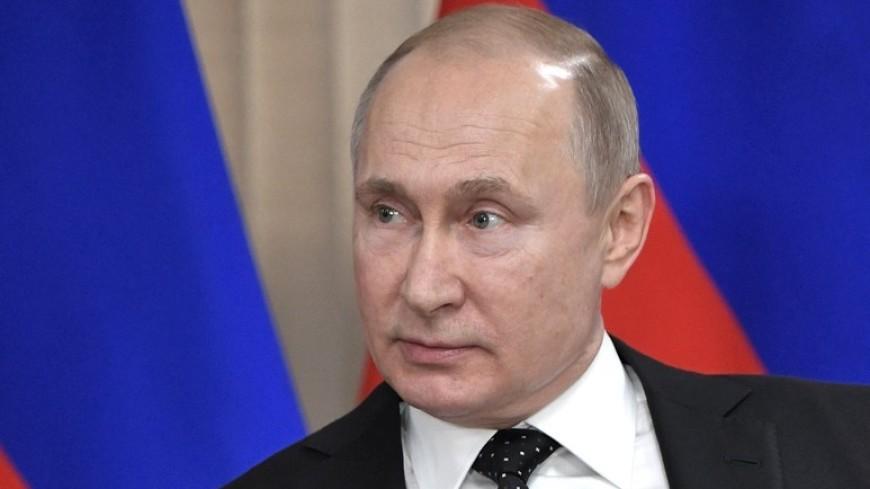 Путин назвал Ким Чен Ына свободным и открытым собеседником