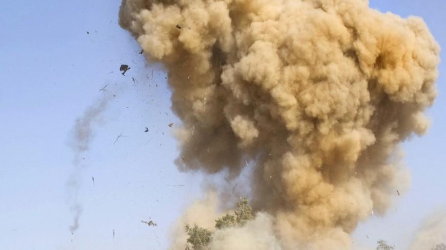 Взрывы без огня, исчезновение в песках: как режиссеры пугают зрителей