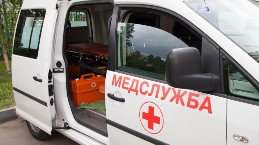 """Фото: Светлана Родина, """"«Мир 24»"""":http://mir24.tv/, скорая, скорая помощь"""