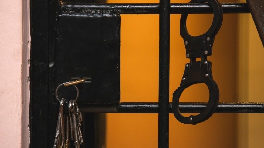 В Туве задержаны четверо из девяти уголовников, сбежавших из ИВС
