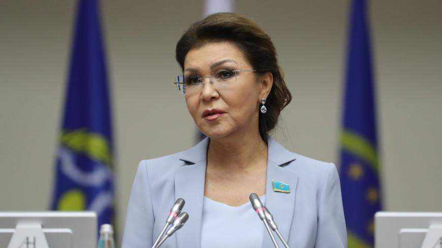 Дарига Назарбаева выразила соболезнования в связи с трагедией в Шереметьево