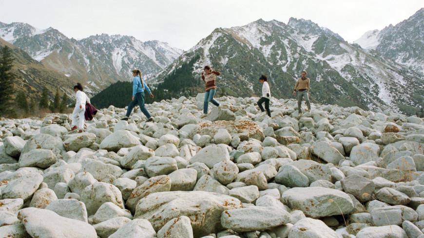 Туристический Бишкек: природа, экстрим, очень вкусная еда