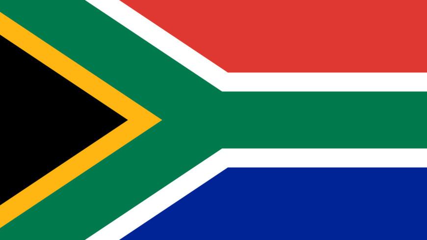 В ЮАР дебаты в прямом эфире завершились дракой стульями