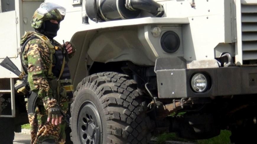 НАК сообщил о ликвидации двух сторонников ИГ в Тюмени