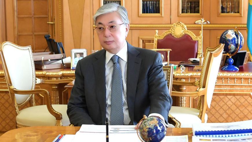 Токаев сдал экзамен на знание казахского языка