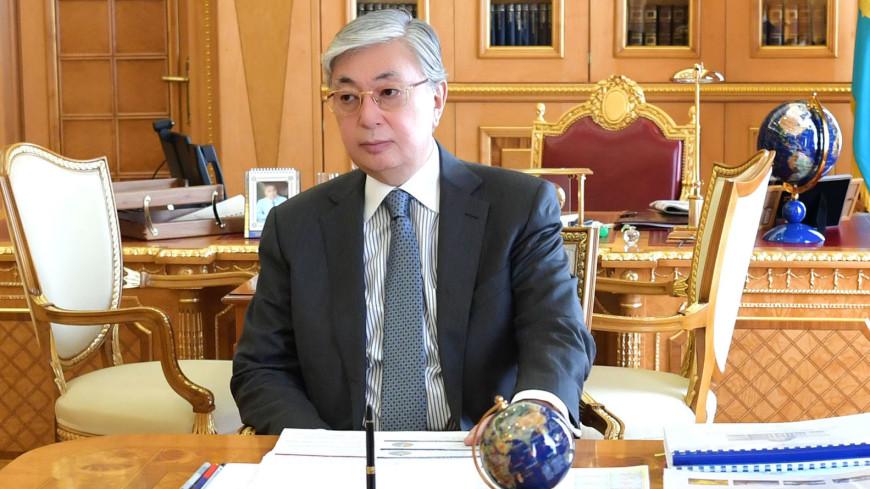 Токаев посетит Узбекистан с двухдневным госвизитом