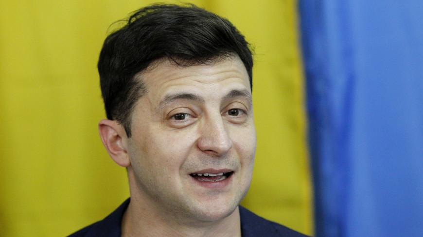Выборы-2019: как 73% Зеленского изменят Украину