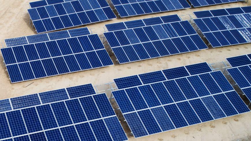 Больше света: на Алтае заработали сразу две солнечные электростанции