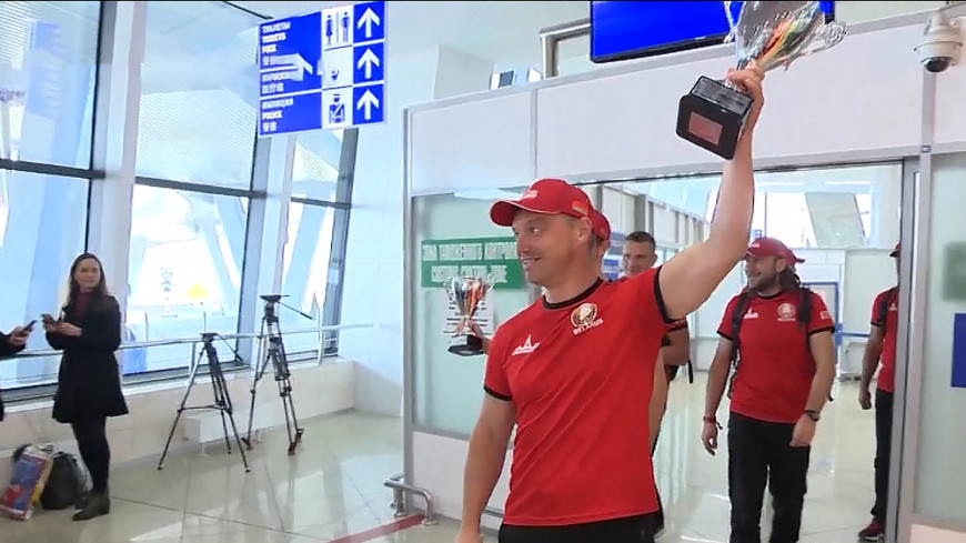 Команда «МАЗа» взяла золото и бронзу на ралли Morocco Desert Challenge