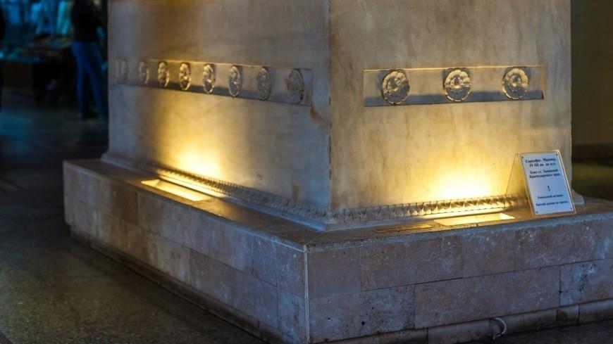 Раскрыта тайна загадочной принцессы, чье тело покоилось в 2000-летнем гробу