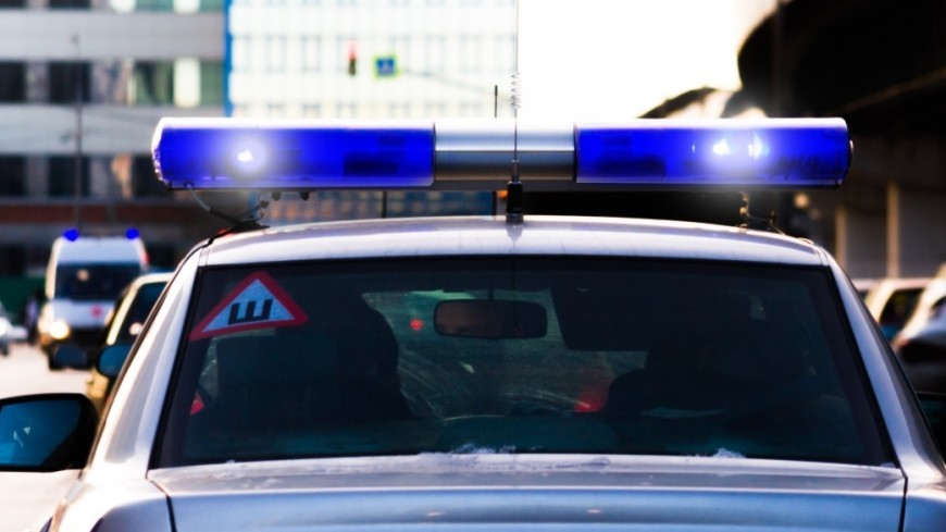 Полицейские устроили массовую драку в московском баре: начата проверка