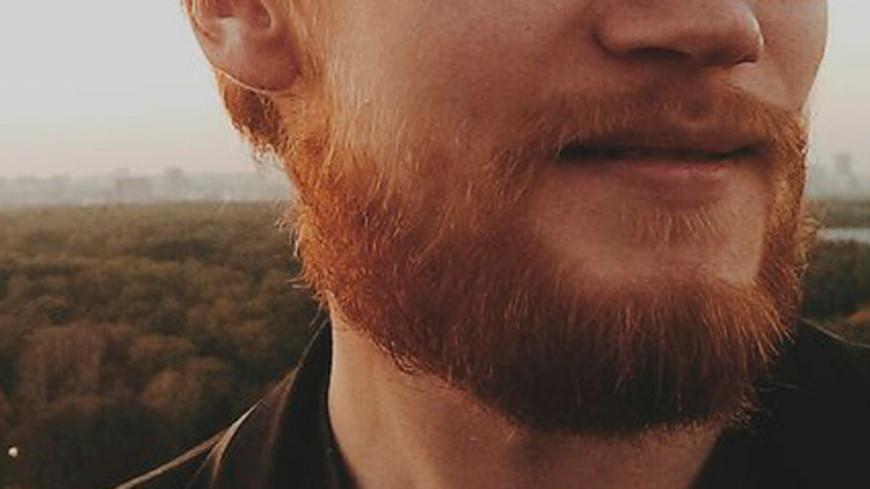 В мужской бороде нашли больше микробов, чем в собачьей шерсти