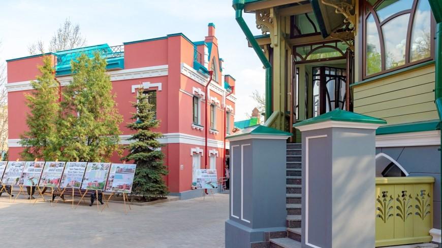 В Замосковоречье появится музейно-театральный квартал