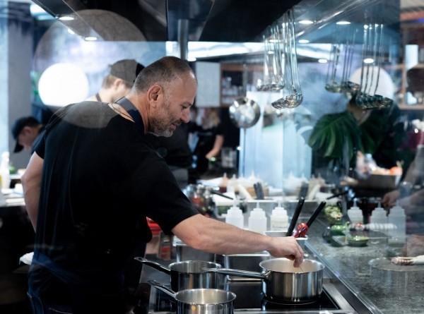 В чем секрет популярности паназиатской кухни?