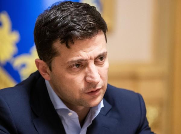 Украинцы возмутились кортежем «слуги народа» Зеленского и напомнили про велосипед