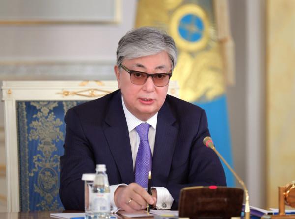 Токаев поручил создать общеказахстанский бренд до конца октября
