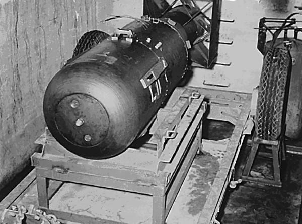 Ядерный пепел Хиросимы: как это было (ФОТО)