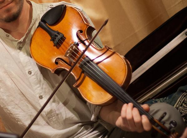 Симфонии на берегу: на Иссык-Куле прошел международный фестиваль классической музыки