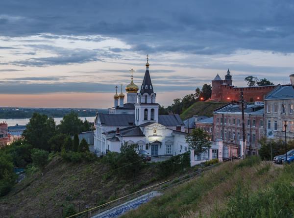 Тайны кремля: в Нижнем Новгороде обнаружили средневековый некрополь