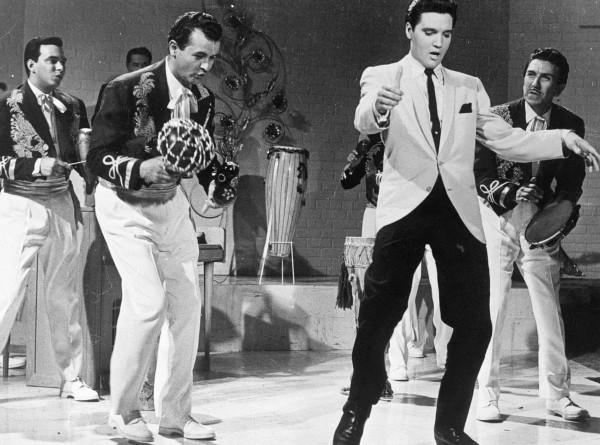 Артемий Троицкий: Элвис стал первым чисто-белым парнем, запевшим по-черному