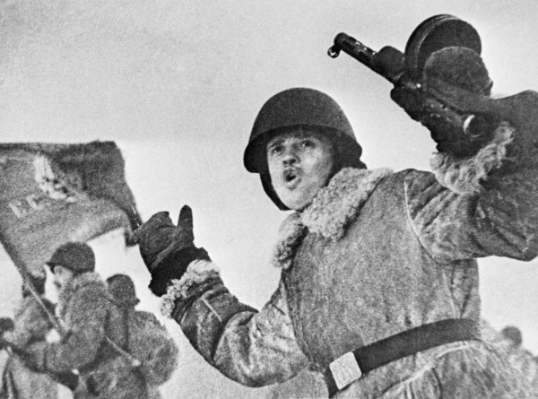 Город-герой: 75 лет назад закончилась легендарная битва за Ленинград