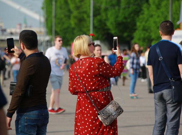 Фотоконкурс «МИРа»: как сделать хорошее селфи и выбрать место съемки