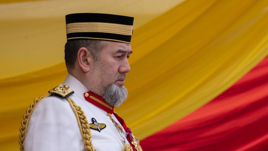 Семья экс-короля Малайзии нашла ему новую невесту