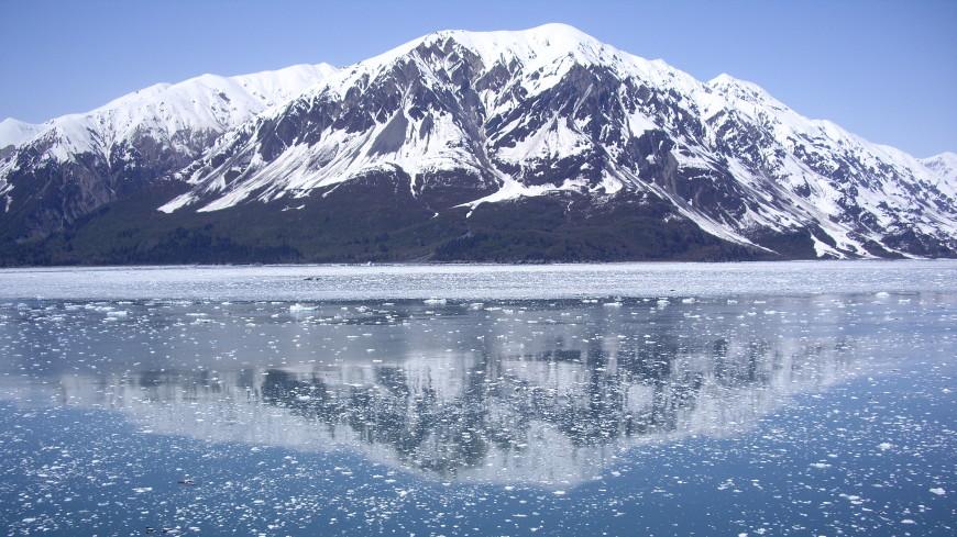 Американец на Аляске выловил бутылку с посланием на русском времен СССР