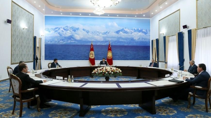 По итогам заседания Евразийского межправсовета подписано более 10 документов