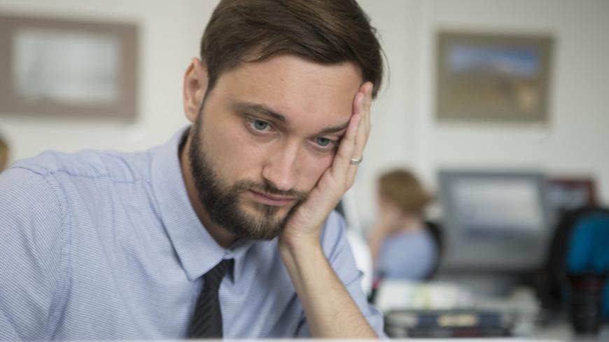Будущим отцам рекомендовали избегать стрессов
