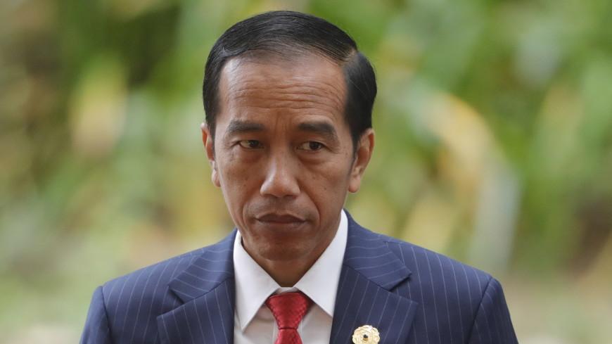 Президент Индонезии запросил у парламента разрешение на перенос столицы