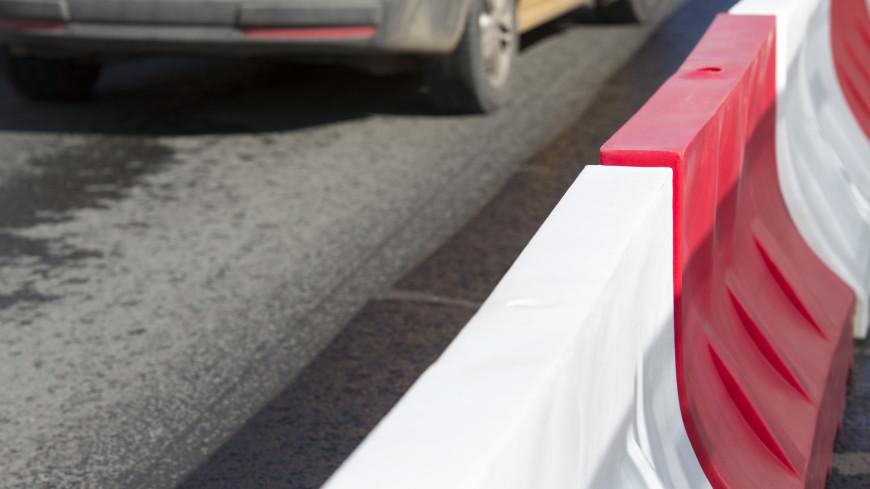 Из-за утечки опасного вещества в Татарстане перекрыли трассу М-7