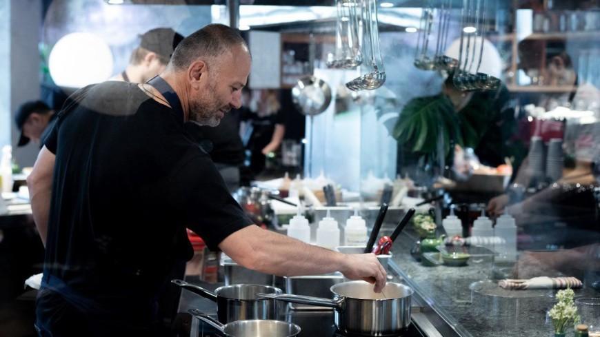 Бренд-шеф: «Японская кухня – это волшебство плюс ингредиенты и технологии, присущие только ей»