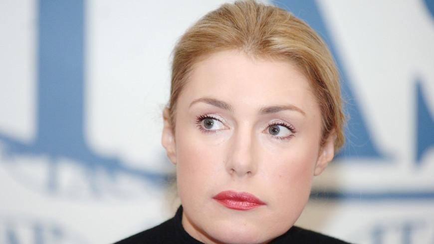 Мария Шукшина опровергла информацию о сердечном приступе у матери