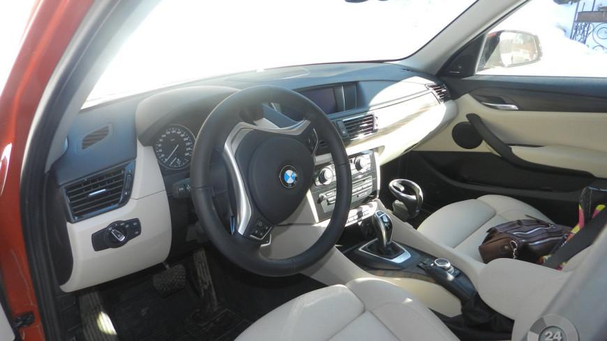 BMW отзывает в России более 22 тыс. автомобилей из-за проблем с проводкой