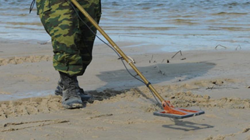 """Фото: """"Министерство обороны Российской Федерации"""":http://mil.ru/, сапер, военные"""